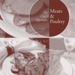 The Chef's Repertoire - Meat chapter