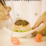 The Chef's Repertoire - front cover