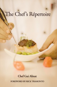 The Chef's Repertoire